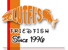 About Lutfi's Fried Fish and reviews